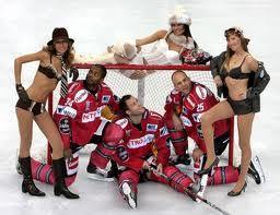 Как правильно ставить ставки на хоккеи